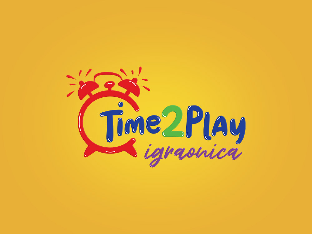 Time2Play Igraonica